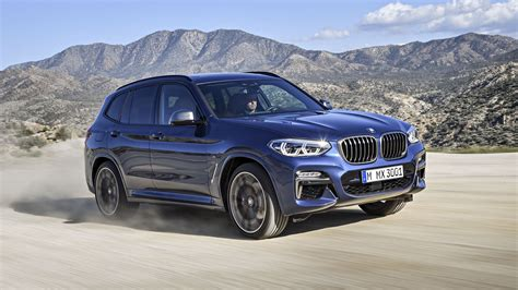 Bmw X3 2019 by 2019 Bmw X3 M Pictures Photos Wallpapers Top Speed