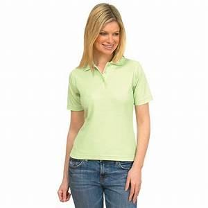 Uneek La s Pique Polo Shirt UC106 MammothWorkwear