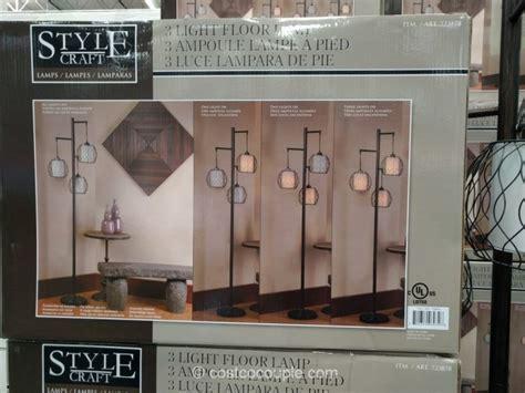 Stylecraft  Light Floor Lamp