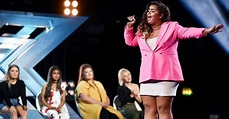 The X Factor's Six Chair Challenge fails to excite viewers ...
