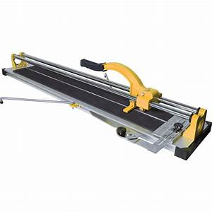 Rubi Speed 24 in Tile Cutter-13961 - The Home Depot