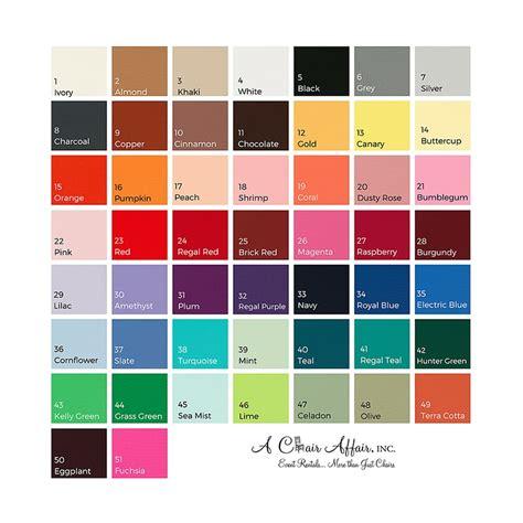 color linen polyester linens 8 banquet 90 quot x 156 quot all colors a