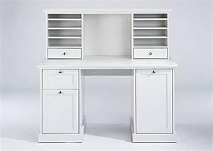 Kleiner Schreibtisch Mit Viel Stauraum : baumarktartikel von cavadore g nstig online kaufen bei ~ Michelbontemps.com Haus und Dekorationen