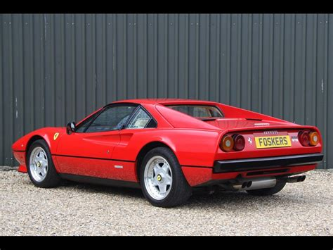 308 Gtb For Sale by 1978 308 Gtb For Sale Classic Cars For Sale Uk