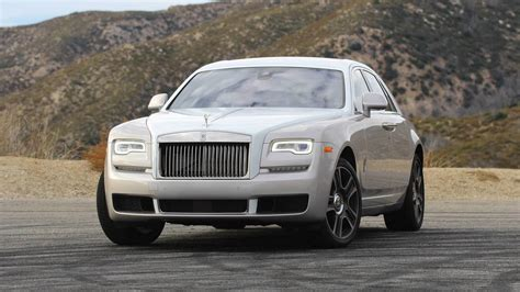 Review Rolls Royce Ghost by 2018 Rolls Royce Ghost Review Photo