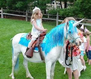 12 Mystical Unicorn Birthday Party Ideas For Kids