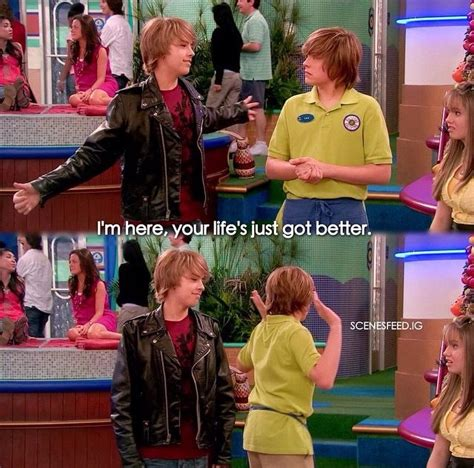 1000 images about the suite life on pinterest disney