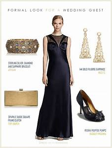 black tie wedding attire With dress for black tie wedding