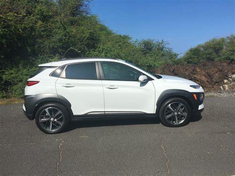 2018 Hyundai Kona Enters Insanely Competitive Small