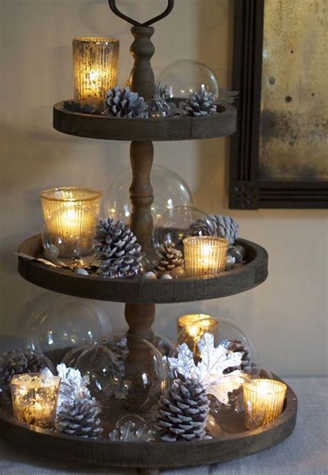 Etagere Decorating Ideas by 30 Rustic Decoration Ideas The Xerxes