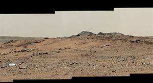 News | NASA's Curiosity Nearing First Anniversary on Mars
