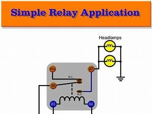 35 Lovely Relay Wiring Diagram 87a