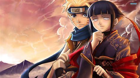 Naruto Shippuden Hyuuga Hinata Naruto Uzumaki 1920x1080