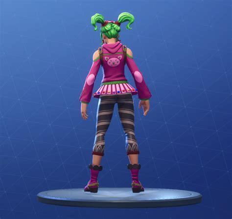 fortnite zoey outfits fortnite skins
