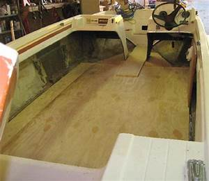 wittywhino boat With replacing boat floor