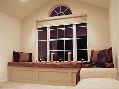 Window Bedroom Seat Master Build Hgtv Seating