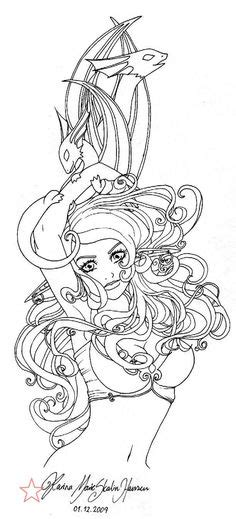 Sexy women coloring pictures