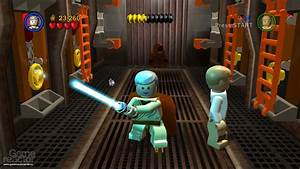 Lego Star Wars The Complete Saga Xbox 360 Games Torrents