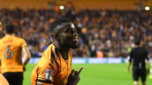 League Cup Wrap: Solanke Full Debut, Enobakhare Scores ...