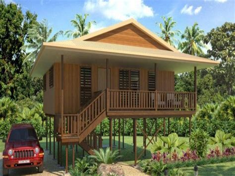 wooden bungalow house design small bungalow house plans