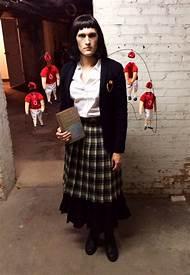 lydia deetz halloween costume