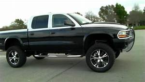 Walk Around Of 2002 Dodge Dakota