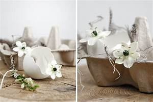 Eier Färben Mit Naturmaterialien : dekoration ideen f r ostern mxliving ~ Frokenaadalensverden.com Haus und Dekorationen