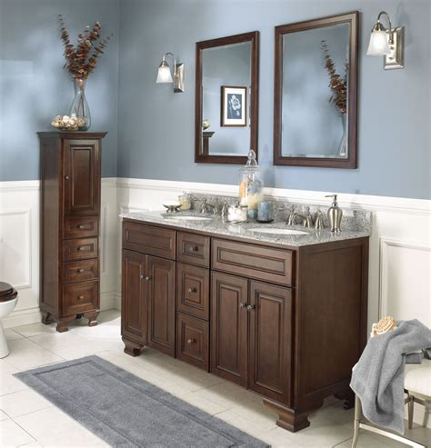 Bathroom Cabinet Color Ideas by 24 Cool Traditional Bathroom Floor Tile Ideas And Pictures