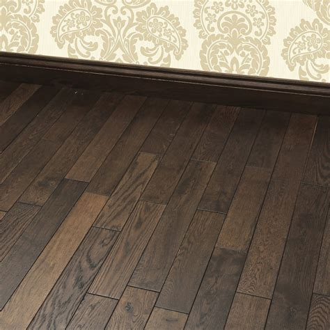 espresso oak espresso oak brushed lacquered solid wood flooring direct wood flooring
