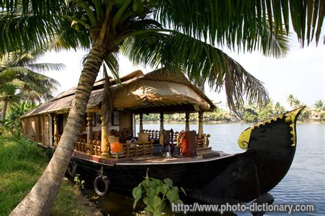 Boat Hotel Definition by Boat House Photo Picture Definition At Photo Dictionary