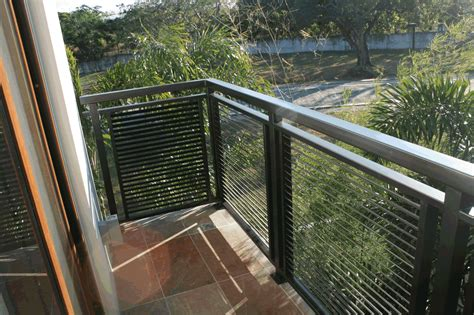 Glass Railings Philippines, Glass