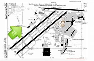This Diagram Of Airport Runway