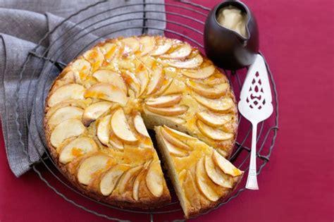 appel kuch apple cake recipe
