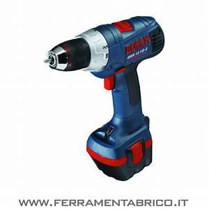 Bosch Gsr 12 Ve 2 : trapano bosch gsr 12 ve 2 hd ferramenta brico ~ Orissabook.com Haus und Dekorationen