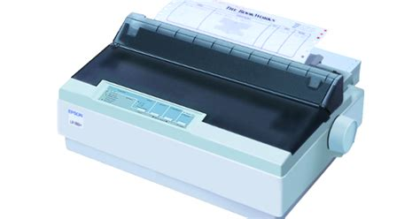 printer epson dotmatrix lx 300 driver epson lx 300 ii printer driver