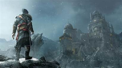 Creed Ezio Auditore Firenze Da Wallpapers Games