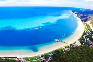Tangalooma Island Resort A Tropical, Action-packed