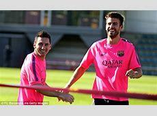 Cristiano Ronaldo vs Lionel Messi Our top team debate
