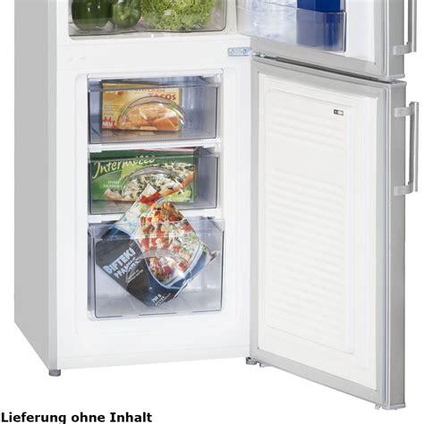 Kombi Kühlschrank Freistehend by 151 L K 252 Hlschrank Freistehend Gefrier Kombi Eek A