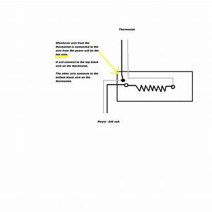 Can I Use A Honeywell Pro 7000 4 Wire Double Pole