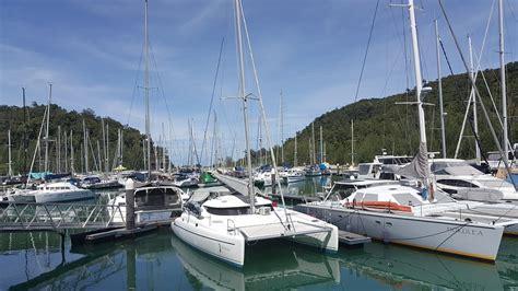 Catamaran Occasion by 5 Catamarans D Occasion Pour Prendre Le Large Mers Bateaux