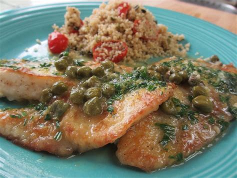 tilapia recipe pan fried tilapia with lemon herb butter north end fish