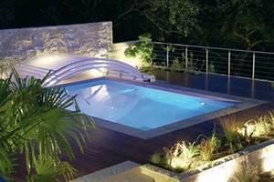 Piscine Center Avis : abri piscine avis ~ Voncanada.com Idées de Décoration
