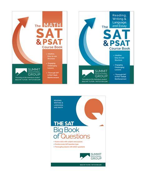 sat curriculum practice test package summit