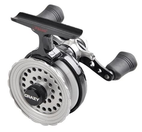 reviews    fishing reels   outdoorsman time
