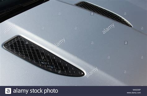 Bonnet Vents Stock Photos & Bonnet Vents Stock Images