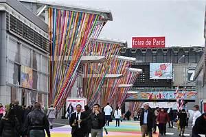 Place Gratuite Foire De Paris : foire de paris 2016 la team digitale ~ Melissatoandfro.com Idées de Décoration