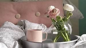 Schlafzimmer Ideen Deko : die besten schlafzimmer deko ideen ~ Markanthonyermac.com Haus und Dekorationen