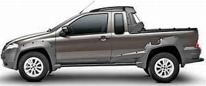 Argentina  El Fiat Strada 2013 Ya Se Encuentra A La Venta