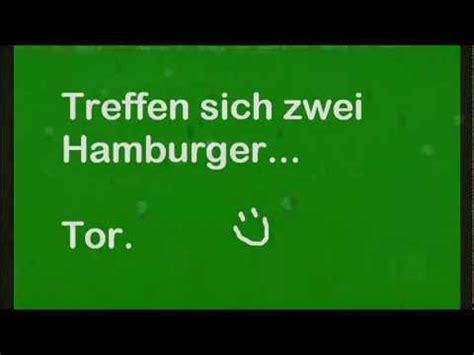 hamburger sv sv werder bremen youtube